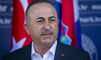 Tyrkia tungt inn i afghansk fredsprosess