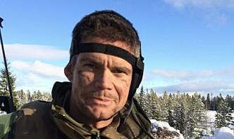 Lars Jansen blir ny sjef for Panserbataljonen