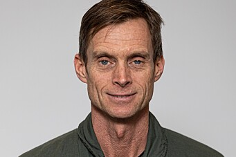Inneleggforfatter er brigader Rolf Folland.