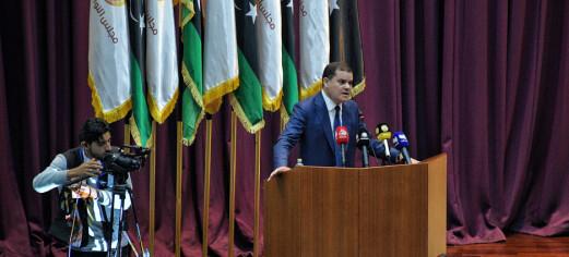 Sikkerhetsrådet ber alle leiesoldater forlate Libya