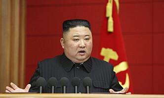USA har uten hell rakt ut en diplomatisk hånd til Nord-Korea