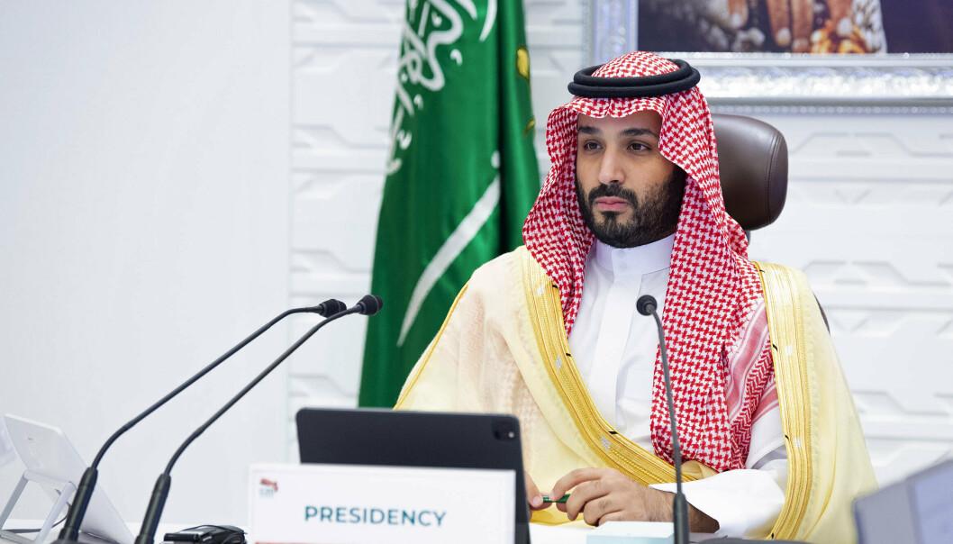Saudi-Arabias mektige kronprins Mohammed bin-Salman gikk til krig mot houthiene i Jemen i 2015, ikke bare for å holde Iran på avstand, men også for «å få fjernet mektige fiender i kampen om tronen» og i håp om å sikre Saudi-Arabia direkte tilgang til Indiahavet