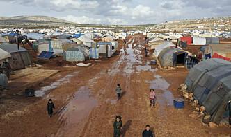 Fra optimisme til skuffelse for Syrias opposisjon etter ti år med krig