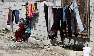 Over 388.000 drept i Syria-krigen