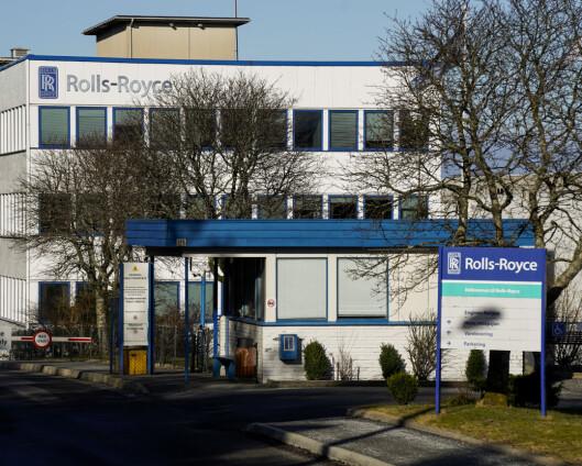 Bergen Engines-sjefen forbauset over oppstyret