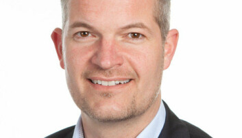 POLITIKER: Hendrik Weber sitter i kommunestyret i Alver.