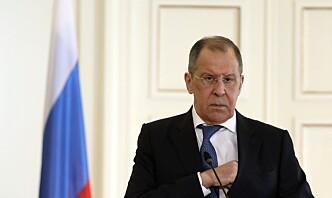 Afghanistan-samtaler i gang i Russland