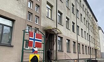 FOH bekrefter: Smitte blant norske soldater i Litauen