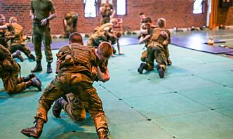 Frp vil ha svar om forsikring av soldater
