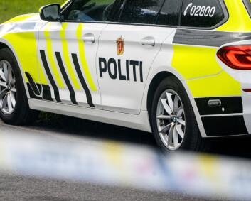 VG: Bombegruppe tilkalt etter funn av våpen og sprengstoff