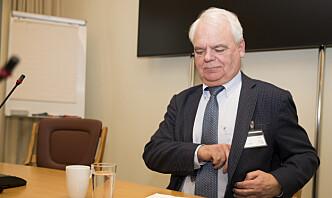 FSA og NSM får kritikk fra EOS-utvalget