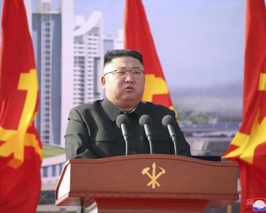 Nye rakettutskytinger fra Nord-Korea