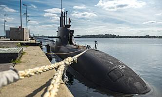 Slik var prosessen som ledet fram til Sjøforsvarets dyreste materiellanskaffelse