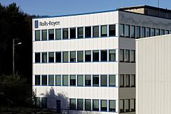Regjeringen stanser salget av Bergen Engines