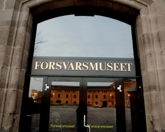 Nå er det bestemt: Forsvarets museer skal få ny eier