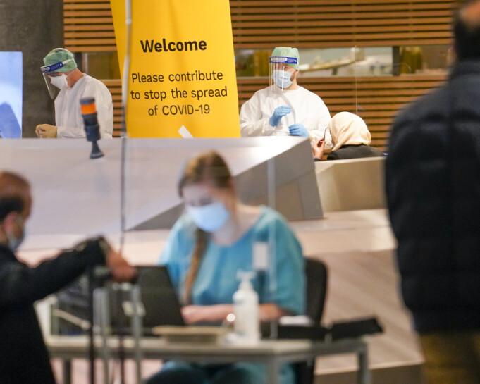 «Vi er sikkert godt rustet mot pandemi når den neste krisen kommer»