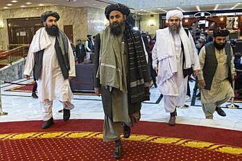 Gravide kvinner drept: Taliban ber regjeringen stanse slike angrep