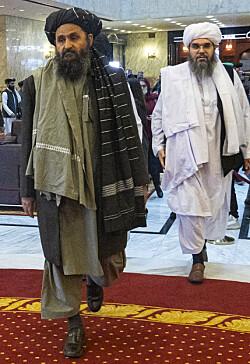 Taliban krever anger fra afghanske tolker