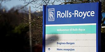 Bergen Engines selges til britisk konsern