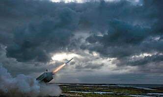 Australia med gigant-investering: Skal bygge raketter i samarbeid med USA