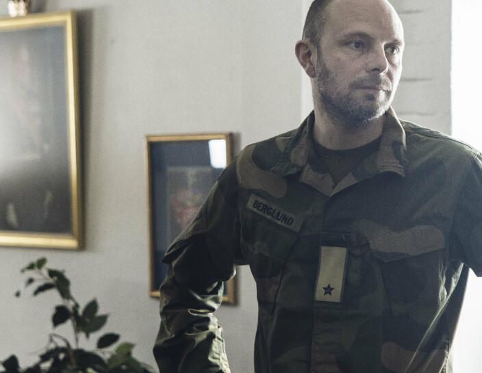 Brigadesjefen:De skal være en tilgjengelig brigade, ikke bare «en uendelig serie av utdanning»