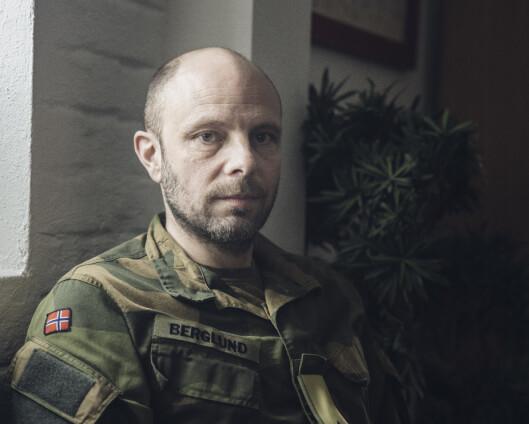 Brigadesjefen: Pandemien er kommet i veien for brigadens øvingsmål