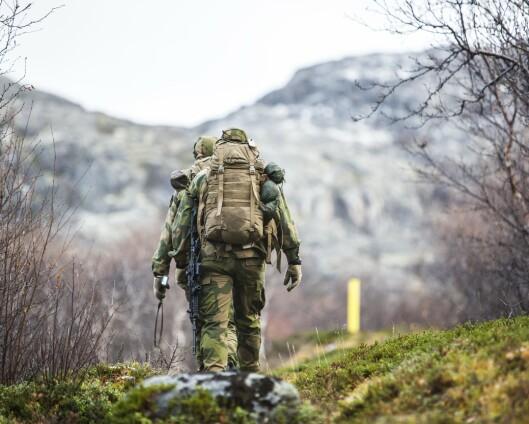 – Vi er ikke gratispassasjerer i Nato