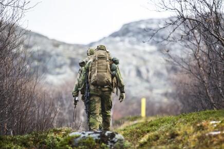 Natvig: – Vi er ikke gratispassasjerer i Nato