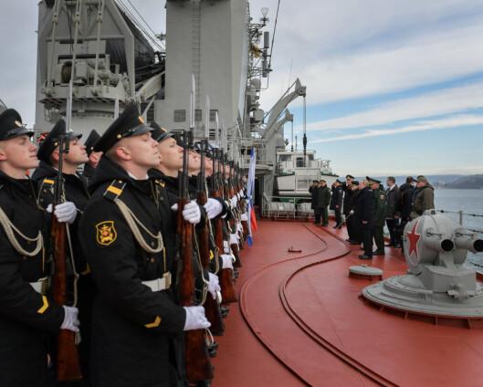 EU kritiserer russisk vernepliktskampanje på Krim-halvøya