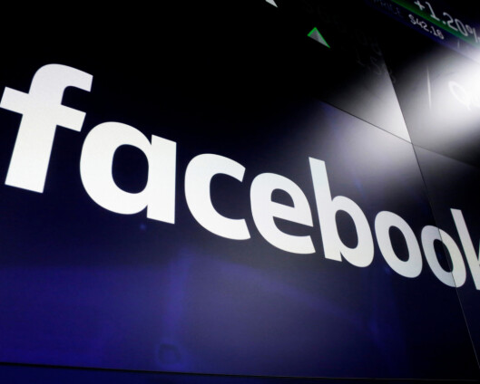 Data fra nesten en halv million norske Facebook-brukere på avveie