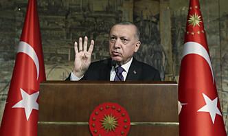Tyrkia inviterer til fredskonferanse for Afghanistan