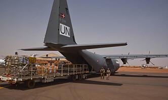 Danmark vil sende spesialstyrker til terrorbekjempelse i Mali