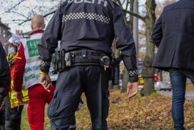 Gjentatte alvorlige terrorhendelser i Europa viser at terror og alvorlig kriminalitet er blitt en del av hverdagen