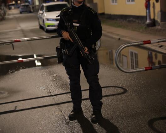 NRK: Telemarking tiltalt for forsøk på medvirkning til terror