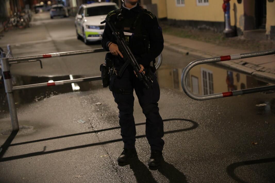 DANMARK: Landet har vært utsatt for flere terrorhandlinger. Nå er en nordmann tiltalt for å deltatt i planleggingen av et angrep.