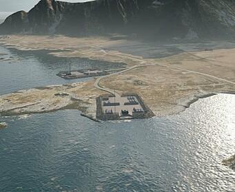 Andøya Space inngår 20-årsavtale med tysk romfartsselskap