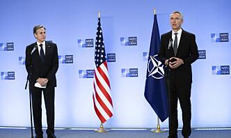 Skuffelse i Afghanistan over amerikansk tilbaketrekking