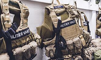 Forsvaret har avdekket rutinesvikt ved vedlikehold av vester
