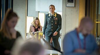 Forsvarssjefen: Norske styrker blir blant de siste ut av Afghanistan