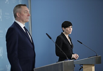 Dette er satsingsområdene i ny avtale mellom Norge og USA: Sola, Rygge, Evenes og Ramsund