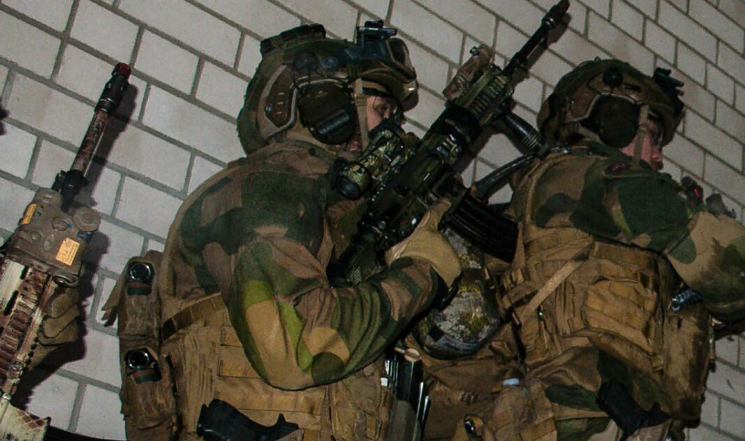 Verneombud om vaksiner: – Norge har ikke tatt ansvar for sine soldater