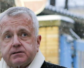 USA henter hjem Moskva-ambassadør