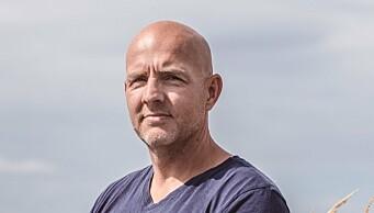 Innleggsforfatter er tidligere hercules-pilot Morten Åsli.