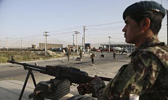 Afghanistan-forhandlinger i Istanbul utsatt