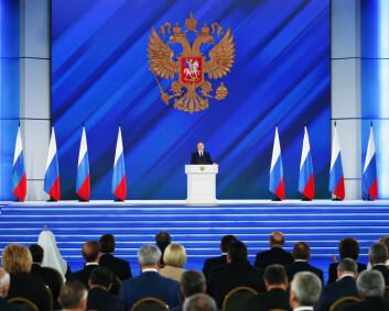 Putin: – Russlands svar kan bli asymmetrisk og ubehagelig