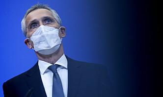 Dato satt for neste Nato-toppmøte – samles 14. juni i Brussel