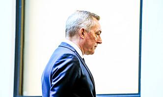 Forsvarsministeren etter Helge Ingstad-rapport: Uholdbart