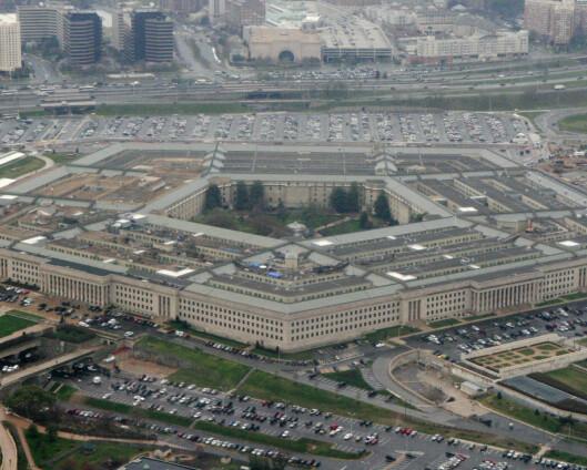 Verdens militærutgifter opp til tross for koronapandemien