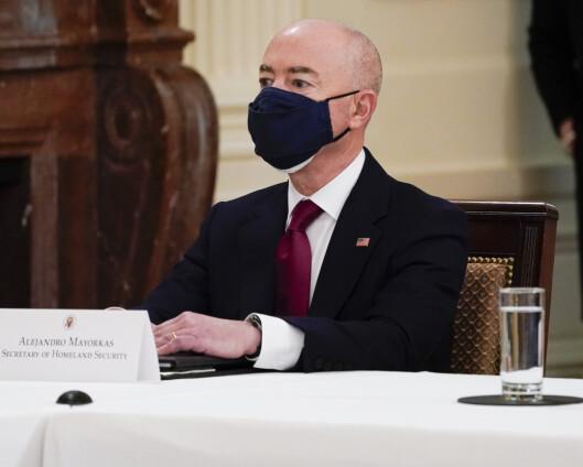 USAs sikkerhetsminister skal granske ekstremisme i egne rekker