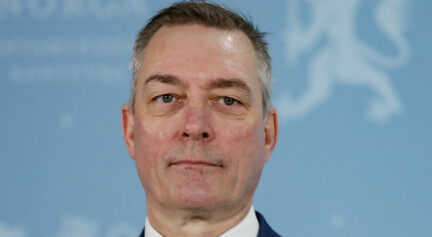 Svarer Lysbakken: Regjeringen analyserer avgjørelser i EMD og EU-domstolen
